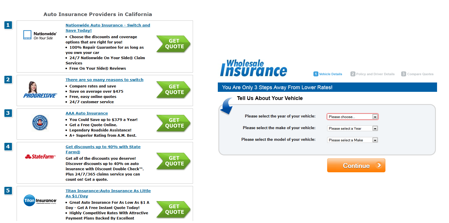 Progressive Car Insurance Quote Real Strategies And Tricks To Save You Money""